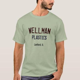 Wellman Plastics T-Shirt