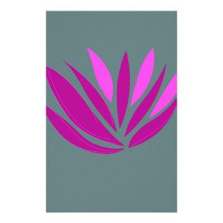 Wellness mandala Pink, jpg ethno edition Stationery