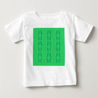 Wellness mandalas Green eco Baby T-Shirt