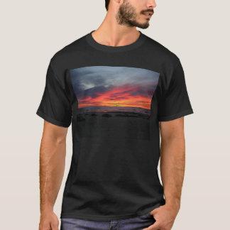 Wells Beach Maine 9-05 T-Shirt