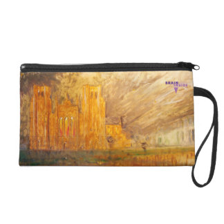 Wells Cathedral, Somerset, UK - Impression Wristlet