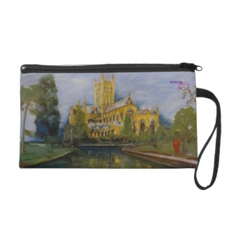 Wells Cathedral - UK Wristlet