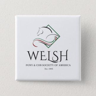Welsh Button