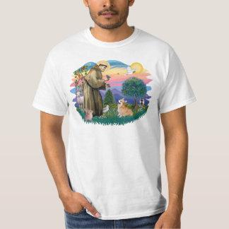 Welsh Corgi (#7b) T-Shirt