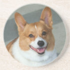 Welsh Corgi coaster