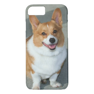 Welsh Corgi iPhone 8/7 Case