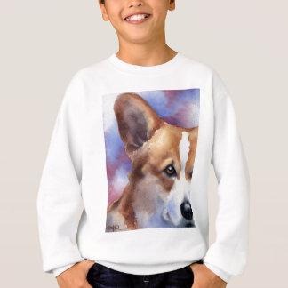 Welsh Corgi Sweatshirt