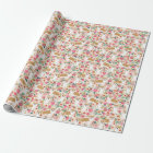 Welsh Corgi wrapping paper must have dog person