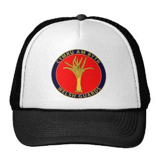 Welsh Guards Trucker Hat
