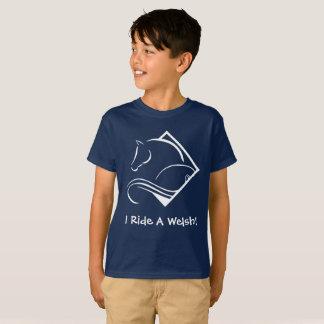 Welsh Kids T-Shirt