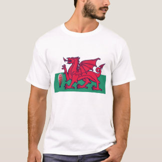 welsh rugby T-Shirt