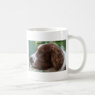 Welsh_Springer_Spaniel Coffee Mug