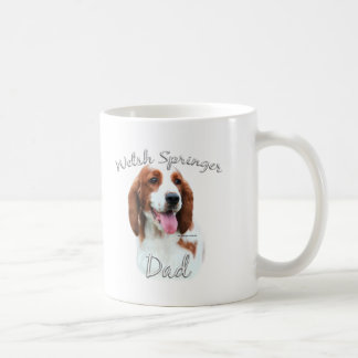 Welsh Springer Spaniel Dad 2 Coffee Mug