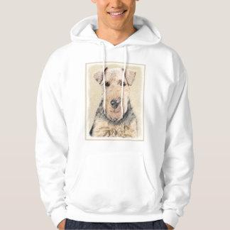 Welsh Terrier Hoodie