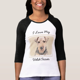 Welsh Terrier T-Shirt