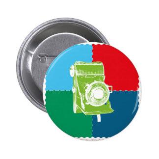 Welta Weltur camera Buttons