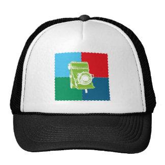 Welta Weltur camera Hat