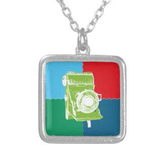 Welta Weltur camera Custom Jewelry