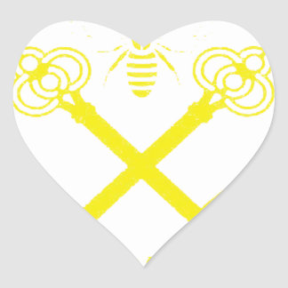 Welters Heart Sticker