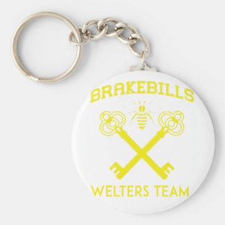 Welters Keychain