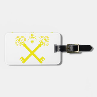 Welters Luggage Tag