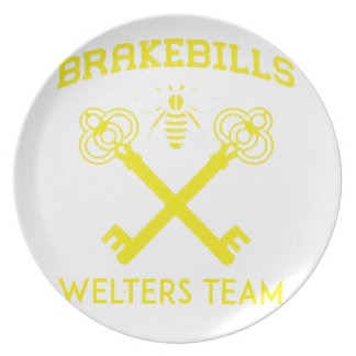 Welters Plate