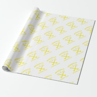 Welters Wrapping Paper