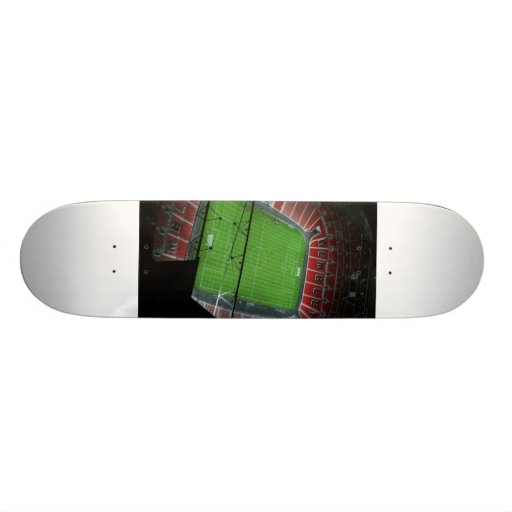 Wembley Stadium skateboard