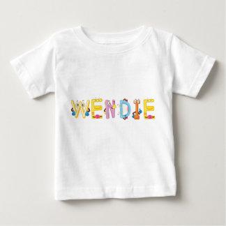 Wendie Baby T-Shirt