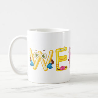 Wendie Mug
