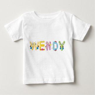 Wendy Baby T-Shirt