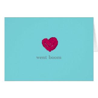 went boom_ocean note card