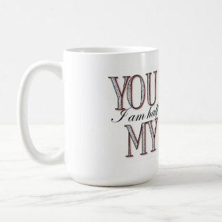Wentworth Coffee Mug