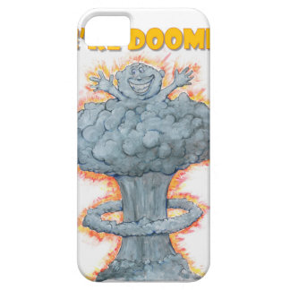We're Doomed! Case For The iPhone 5