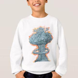 We're DOOMED! Sweatshirt