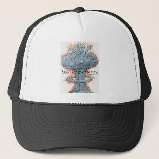 We're DOOMED! Trucker Hat