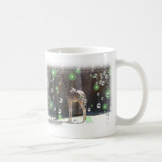 We're Having A Party Animals Classic White Coffee Mug