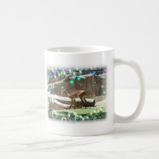 We're Having A Party Animals Coffee Mugs