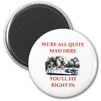 we're mad magnet