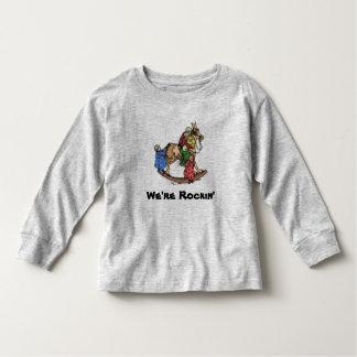 We're Rockin' T-Shirt