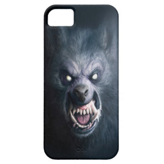 WereBeast Phone Case
