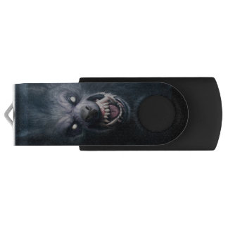 WereBeast UBS Stick USB Flash Drive