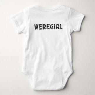 Weregirl Bodysuit