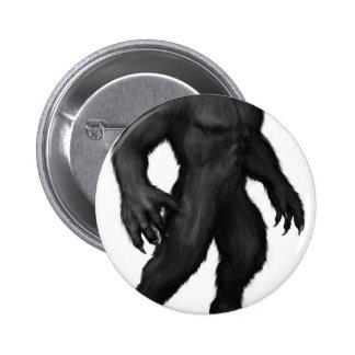 Werewolf #2 2 inch round button