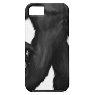 Werewolf #2 case for the iPhone 5