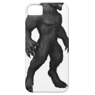 Werewolf #2 iPhone 5 covers