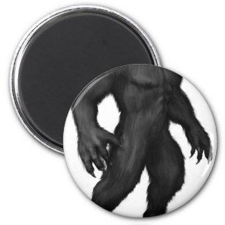 Werewolf #2 magnet