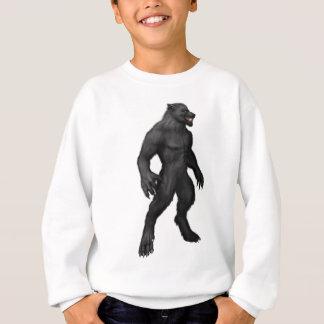 Werewolf #2 sweatshirt