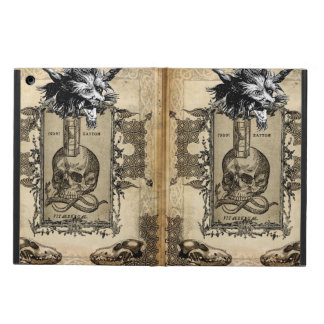 Werewolf Alchemy iPad Air Case