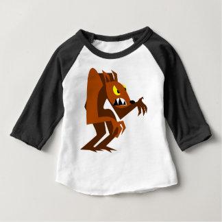 Werewolf Baby T-Shirt